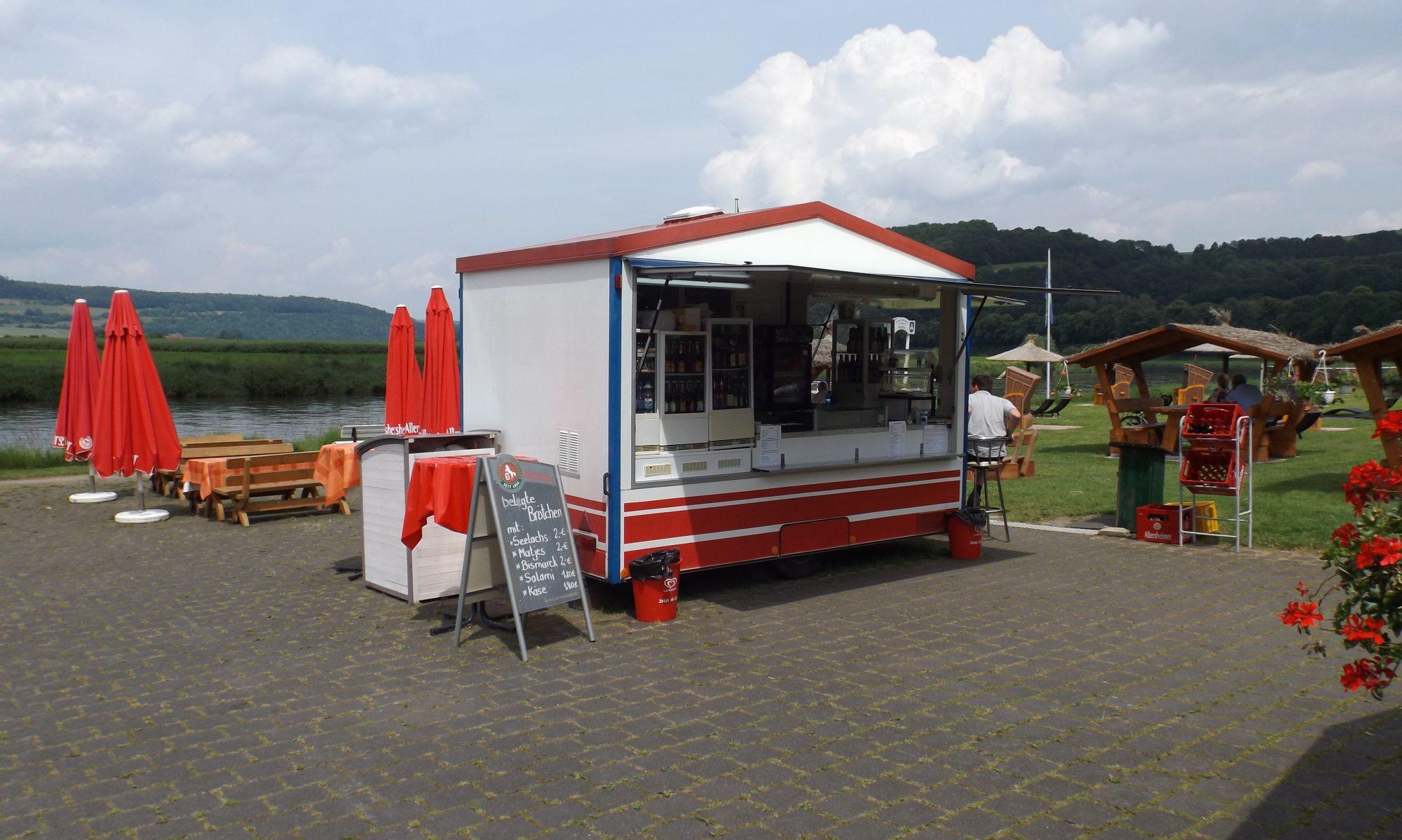 Weser-Imbiss